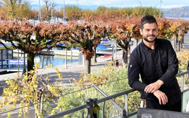 Ristorante al lago Rapperswil